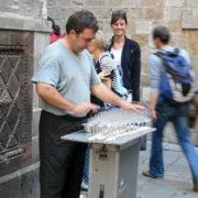Barcelone, Barri Gotic
