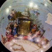 Les Globes de Coronelli ou Globes de Marly sont une paire de globes (terrestre et céleste) de grande dimension (4 mètres de diamètre environ) réalisée par Vincenzo Coronelli et offerte à Louis XIV à la fin du xviie siècle.