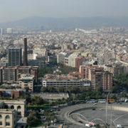 Barcelone, Téléphérique