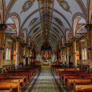 Zarcero,  Iglesia de San Rafael.