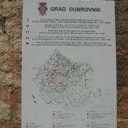 Souvenir des dommages de la guere d'ind�pendance Croate (1991-92)