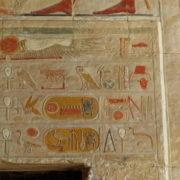 Temple d'Hatchepsout