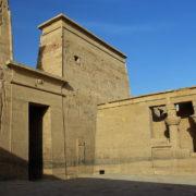 Philaé - temple d'Isis