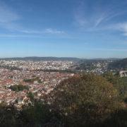La ville et la citadelle