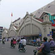 Marché Dong Xuan