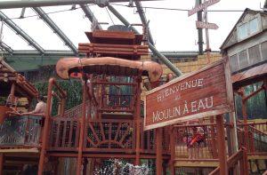 center parcs moulin a eau