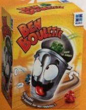 Ben Boulette