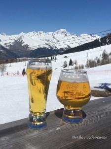 Bière Mont Blanc