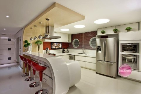 A kitchen, Home Imprevement Tips; millewa.co