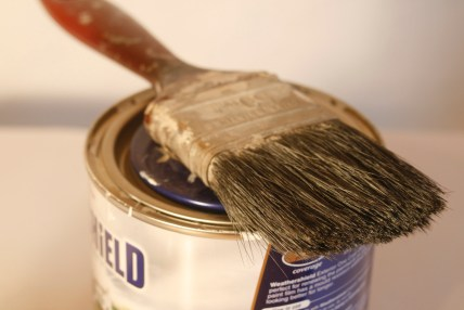 Home Improvement Tips, Paint Brush; millewa.co