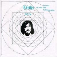 "Album Review: ""Lola Versus Powerman and the Moneygoround, Part One"" -- The Kinks (1970)"