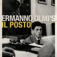"""Film Review: """"Il Posto"""" -- Ermanno Olmi (1961)"""