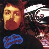 "Album Review: ""Red Rose Speedway"" -- Paul McCartney & Wings (1973)"