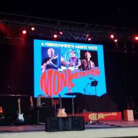 "Concert Review: ""The Monkees"" -- Boca Raton, FL (07/29/2013)"