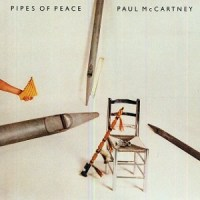 "Album Review: ""Pipes Of Peace"" -- Paul McCartney (1983)"