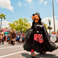 What, Run Disney has a new Star Wars race? I'm flabbergasted...