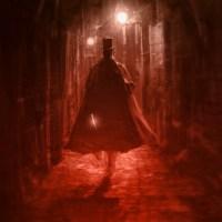 """Buttkickin' Halloween Songs: """"The Ripper"""" -- Judas Priest (1976)"""