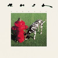 "Album Review: ""Signals"" -- Rush (1982)"