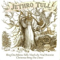 "Buttkickin' Holiday Songs: ""Jack Frost And The Hooded Crow"" -- Jethro Tull (2003)"
