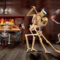 "Buttkickin' Halloween Songs: ""The Masochism Tango"" -- Tom Lehrer (1959)"