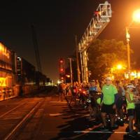"""Race Review: 2017 Publix Fort Lauderdale A1A Half Marathon (2/19/2017), or: """"Lord, leave me if you can..."""""""