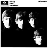 "Album Review: ""With The Beatles"" (1963) / ""Meet The Beatles!"" (1964) -- The Beatles"