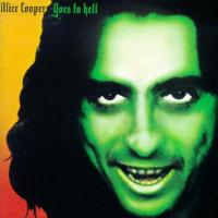 "Buttkickin' Halloween Songs: ""Go To Hell"" -- Alice Cooper (1976)"
