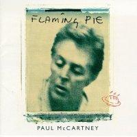 "Album Review: ""Flaming Pie"" -- Paul McCartney (1997)"
