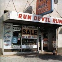 """Album Review: """"Run Devil Run"""" -- Paul McCartney (1999)"""