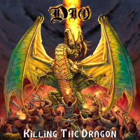 "Buttkickin' Halloween Songs: ""Killing The Dragon"" -- Dio (2002)"