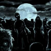 "Buttkickin' Halloween Songs: ""Jumbie Jamboree"" -- King Selewa & His Calypsonians (2007)"