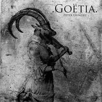 "Buttkickin' Halloween Songs: "".Goetia."" -- Peter Gundry (2018)"