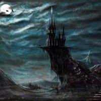 """Buttkickin' Halloween Songs: """"The Castle Hall"""" -- Ayreon (1998)"""