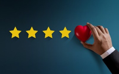 How much do you love your customers?
