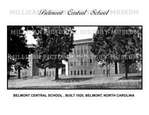 Belmont Central School