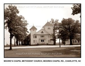Moore's Chapel Methodist Church