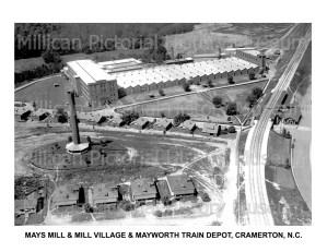 Mays Mill