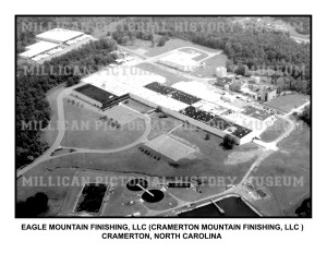 Cramerton Mountain Finishing, LLC