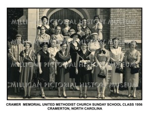 Cramer Memorial United Methodist Church