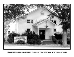 Cramerton Presbyterian Church
