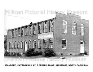 Standard Knitting Mill