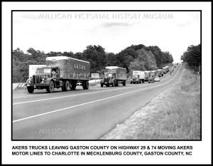 Trucks & Trucking Companies