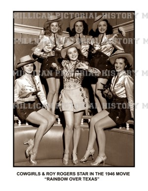 Cowgirls & Cowboys