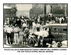 Bibb Manufacturing Company