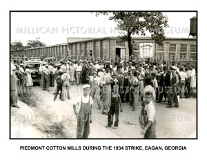 Piedmont Cotton Mills
