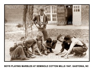Seminole Cotton Mills