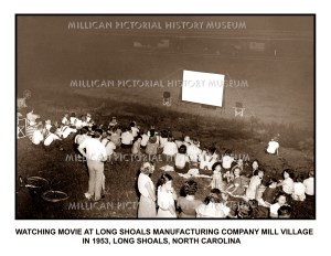 Long Shoals Manufacturing Company
