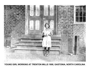 Trenton Mills