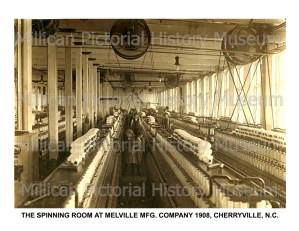 Melville Manufacturing Company