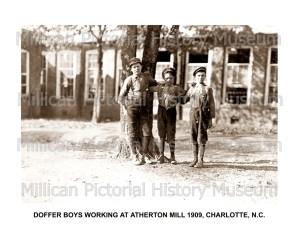 Atherton Mill